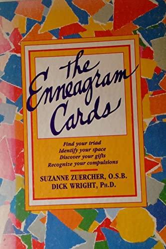 The Enneagram Cards: Suzanne Zuercher; Duck Wright