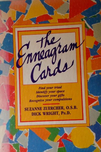 9780877935223: The Enneagram Cards