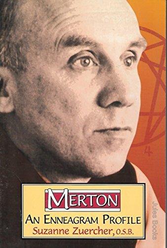 9780877935766: Merton: An Enneagram Profile