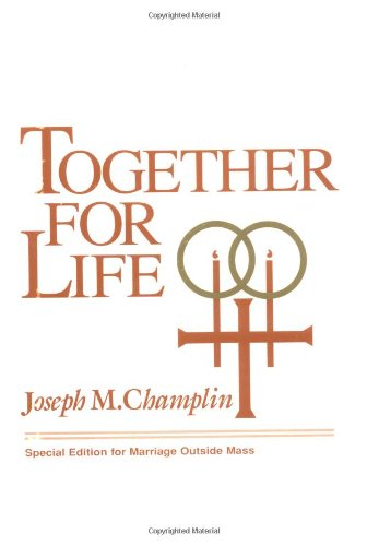 9780877936176: Together for Life: Special Edition for Marriage Outside Mass
