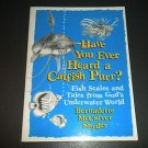 9780877936510: Have You Ever Heard a Catfish Purr?: Fish Scales and Tales from God's Underwater World