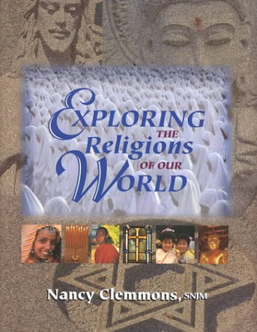 9780877936749: Exploring the Religions of Our World
