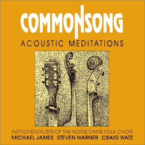 9780877938392: Common Song: Acoustic Meditations