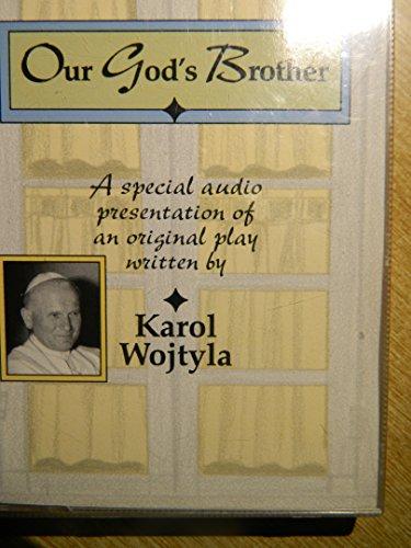 Our God's Brother (0877938709) by Karol Wojtyla