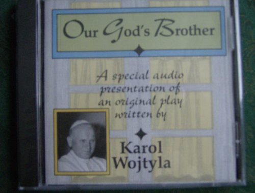 9780877938712: Our God's Brother