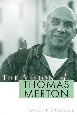 9780877939917: Vision of Thomas Merton