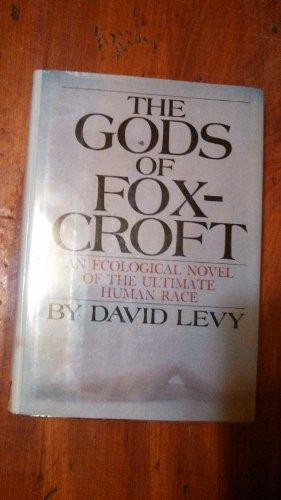 9780877950035: Gods of Foxcroft
