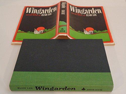 9780877950196: Wingarden