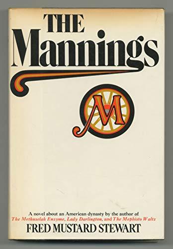 9780877950530: The Mannings: A Novel
