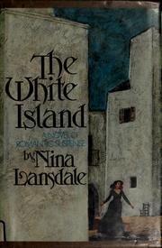 THE WHITE ISLAND: Lansdale, Nina