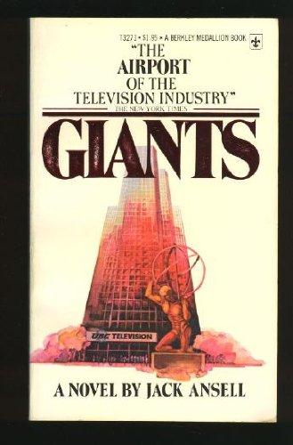 9780877951117: Giants : A novel