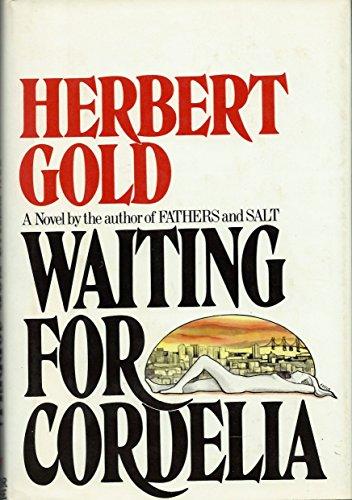 9780877951544: Waiting for Cordelia