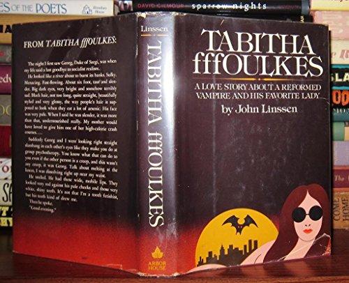 TABITHA fffOULKES.: Linssen, John.