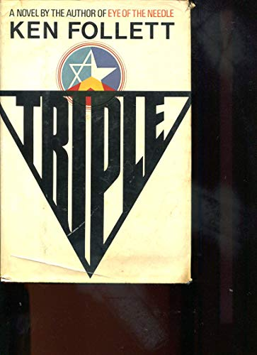 Triple (First Edition)