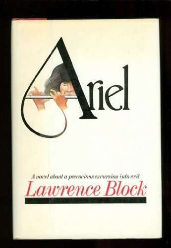 Ariel: Block, Lawrence