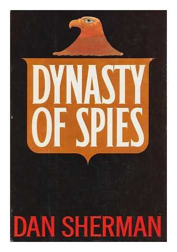 9780877952558: Dynasty of Spies
