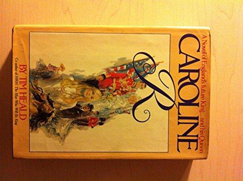 9780877952855: Title: Caroline R A novel