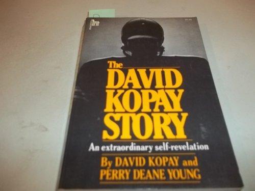 9780877952909: The David Kopay Story