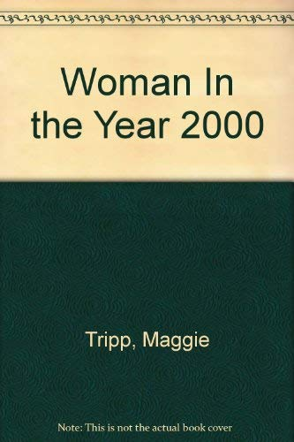 9780877952923: Woman In the Year 2000