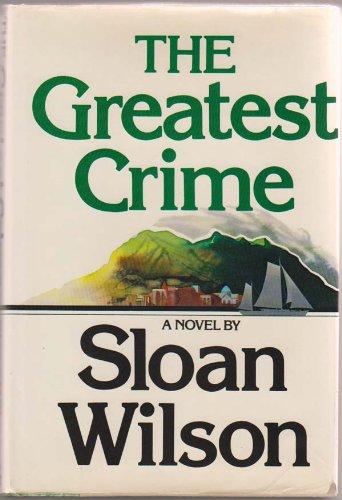 9780877952961: Greatest Crime