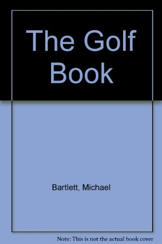 9780877952978: The Golf Book