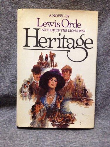 Heritage: Orde, Lewis