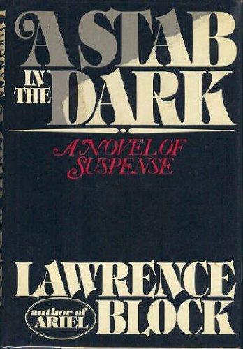 A stab in the dark: A novel
