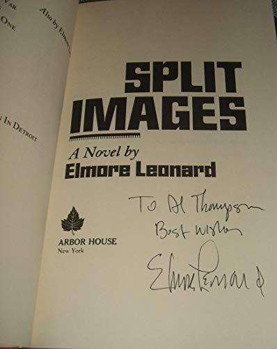 Split Images: Leonard, Elmore