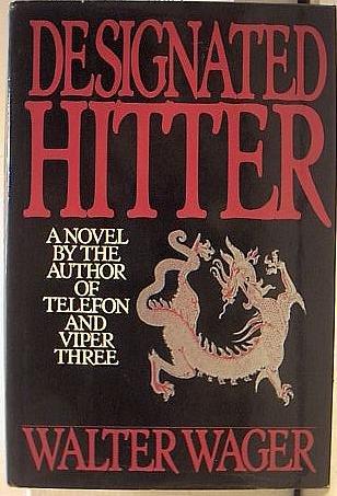 9780877953852: Designated hitter