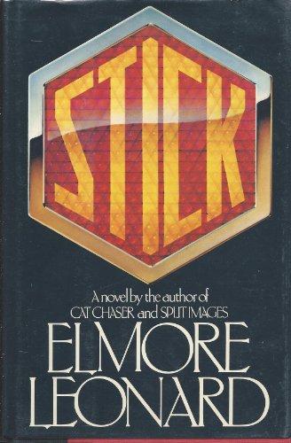 Stick (SIGNED): Leonard, Elmore