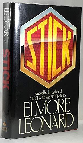 Stick: ELMORE LEONARD