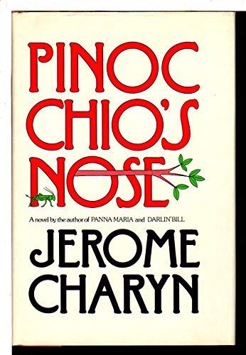 9780877954385: Pinocchio's nose