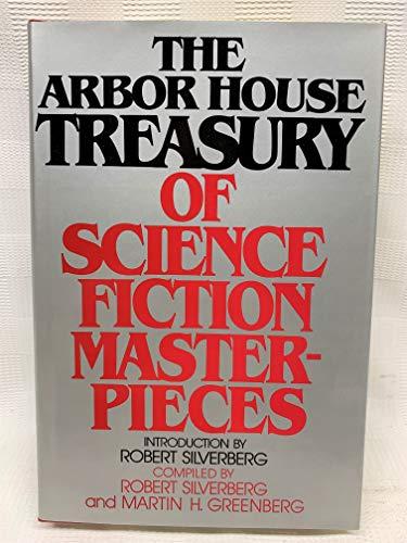 9780877954453: Arbor House Treasury of Science Fiction Masterpieces