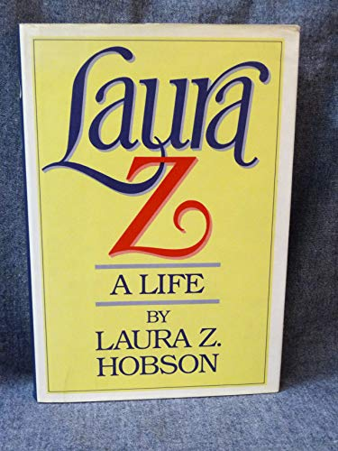 9780877954699: Laura Z: A life