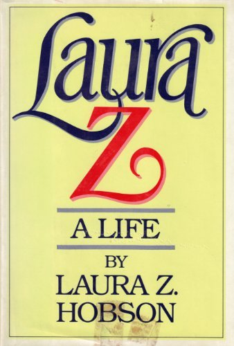 9780877955245: Laura Z: A Life