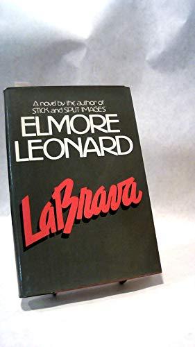 LaBrava: Leonard, Elmore