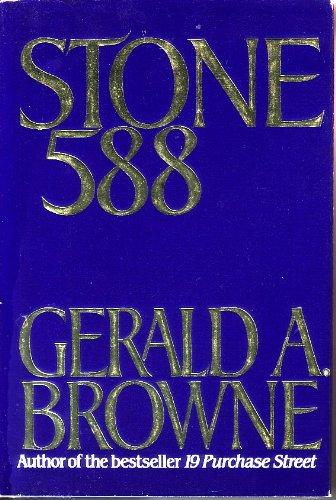 9780877955399: Stone 588