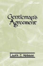 9780877955511: Gentleman's Agreement