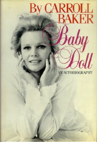 Baby Doll, An Autobiography
