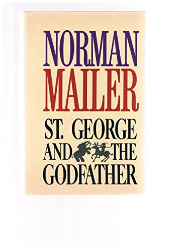 9780877955603: St. George and the Godfather