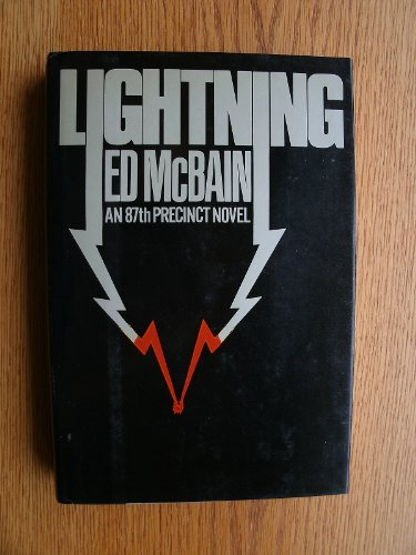 Lightning: An 87th Precinct Novel (9780877955818) by Ed McBain
