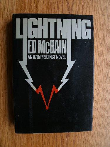 Lightning: An 87th Precinct Novel (0877955816) by Ed McBain