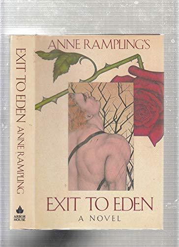 Exit To Eden: Rampling, Ann