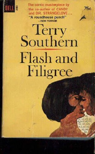 9780877956488: Flash and Filigree