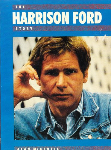 9780877956679: The Harrison Ford Story