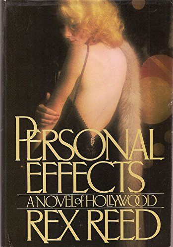 9780877956853: Personal Effects: A Novel