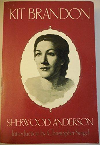 Kit Brandon: A portrait (Arbor House library: Anderson, Sherwood