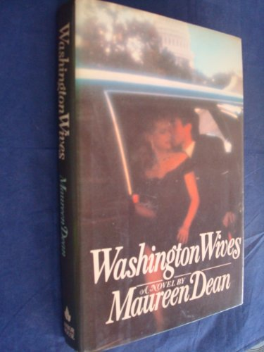 9780877957218: Washington Wives