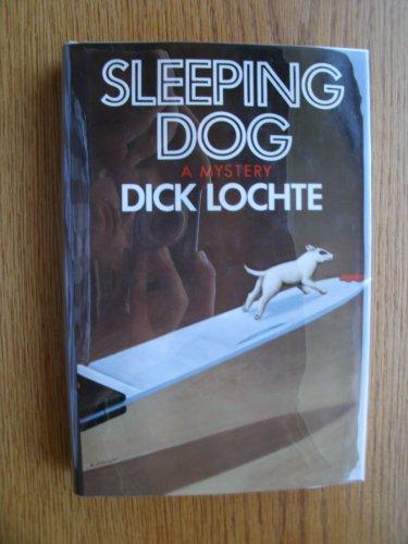 Sleeping Dog (SIGNED): Lochte, Dick