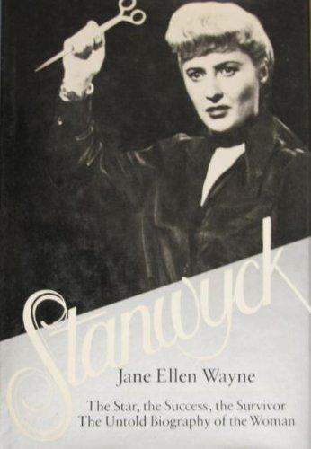 Stanwyck - Jane Ellen Wayne